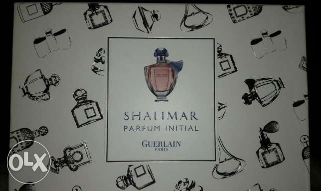 The Original Perfume, Shalimar by Guerlain - France المنتج أصلي مصر الجديدة -  3