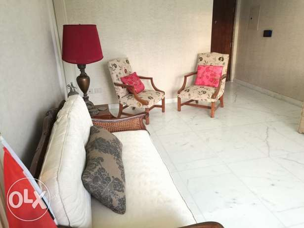 For Sale in Zayed Dunes For sale ground apartment 138m الشيخ زايد -  3