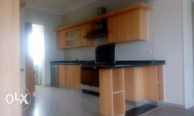 Modern flat in katameya heights New Cairo near ring road القاهرة الجديدة -  3