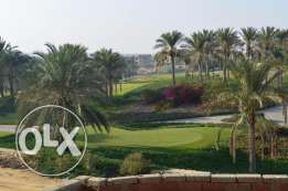 Katameya Dunes Golf Villa for Sale