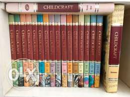 Childcraft Book Collection (Complete)