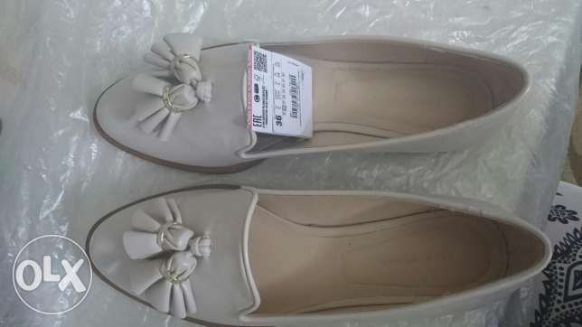 New ZARA shoes الحلمية -  3