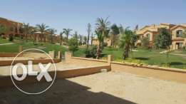 Middle town house for sale in diar park sabour amazing view