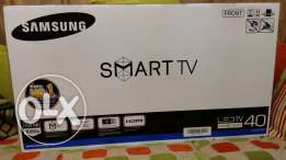 Samsung led tv 40 inches
