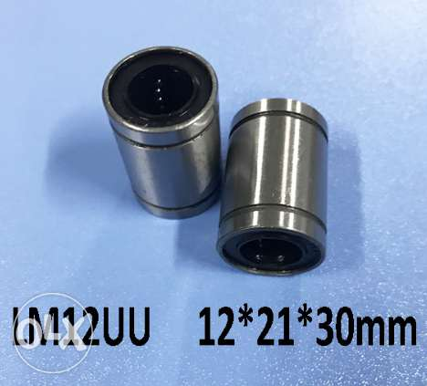 Linear bearing 12mm