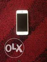 Iphone 5 64g silver
