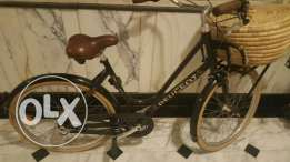 Peugeot bicycle for adults
