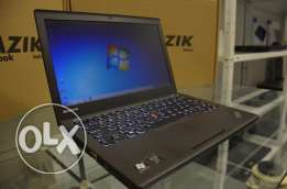 For Sale business laptop Lenovo Thinkpad X240 Core i5 4th generation