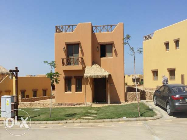 Villa For Sale in Mountain View 1 Ein Sokhna العين السخنة -  3