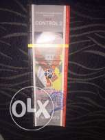 Ticket match egypt vs ghana