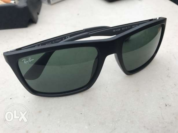Ray-Ban 4228 سان ستيفانو -  2