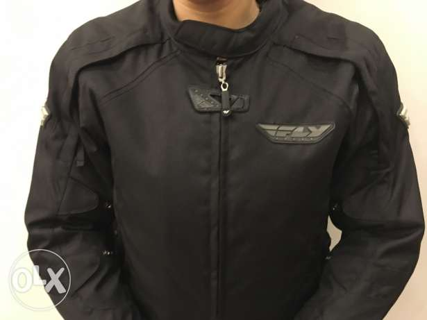Safety scooter / Motorcycle Jacket