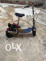scooter motor سكوتر ماطور
