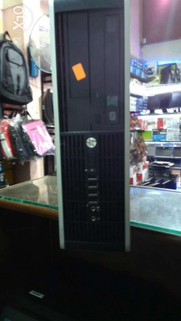 AMD A4 - ram 6gb ddr3-vga ATI detecat 2gb up 4-hdd 250-dvdrw-8usb العصافرة -  3