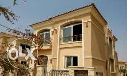 stand alone villa for sale in stone park prime location