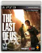 "Looking for ""The Last of Us"" مطلوب"