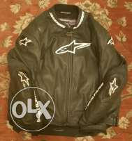 Saftey racing jacket alpinestars