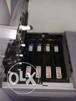 برانتر ليزر الوان Printer Ricoh Aficio SP C312DN
