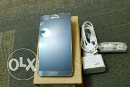 Galaxy note 3 4G 32GB from USA new condition