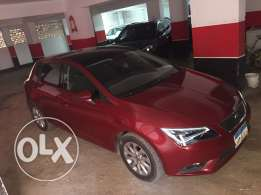 seat leon 1.2 turbo 2015 HL for exchange only