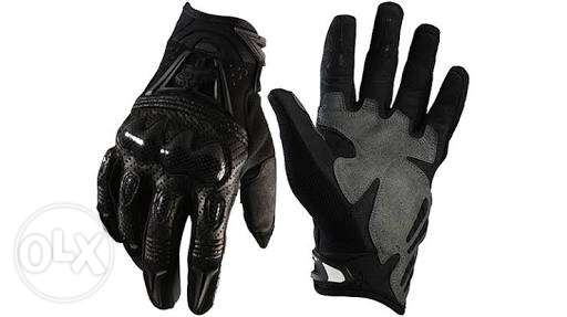 Motorcycle Safety Gloves
