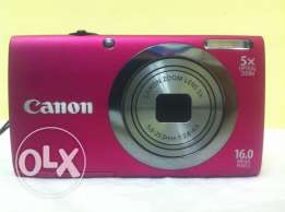 Camera Canon HD (Like new)