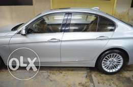 Auto-Dimantions - 320i Luxury 2014
