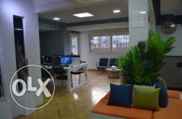 Education Center for rent in El Mohandsein