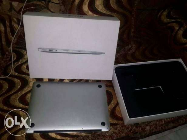 Mac book air ماك بوك اير