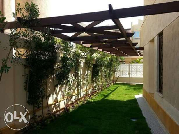 Town House For Rent at RitchMont الشيخ زايد -  3