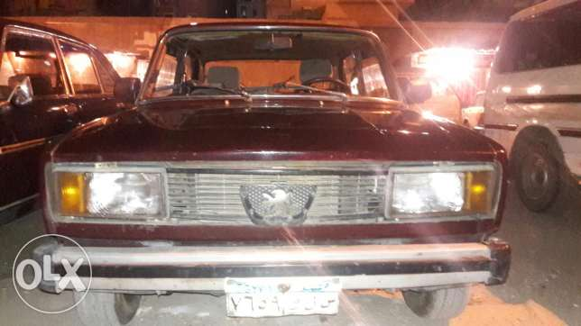 لادا 2105 for sale