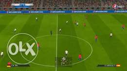Pes 16 euro edition arabic secondary with its files