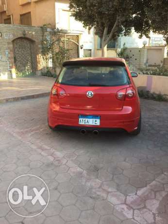 golf 5 coup gti