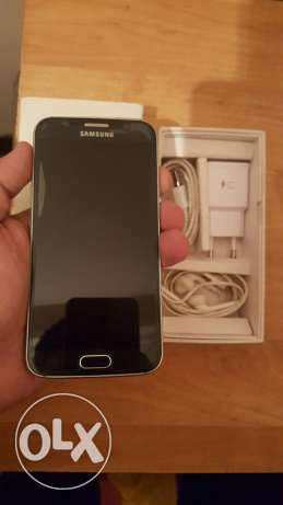 Samsung S6 32GB for sale سامسونج