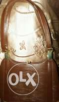 Natural bag high quality