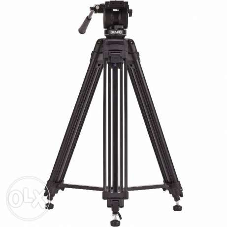 Benro Video Tripod Kit AD71FK5