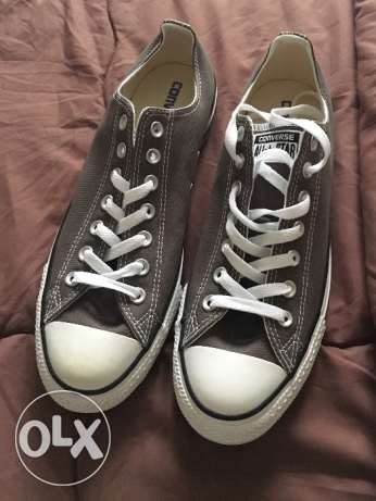 Brand new unused original converse