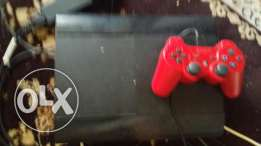 Ps3 and controller and call of duty black ops