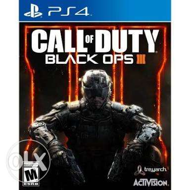 Call Off duty Black Ops3
