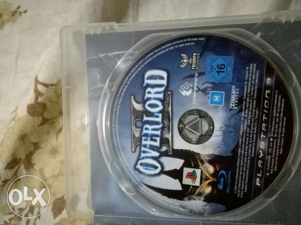 Overlord - Playstation 3