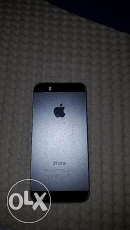 Iphone 5s for sale النزهة -  3