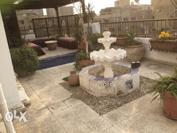 rooftop apartment البياضية -  3