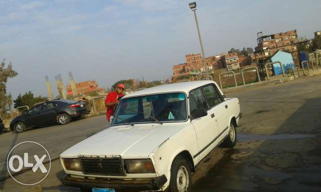 Lada for sale قويسنا -  4