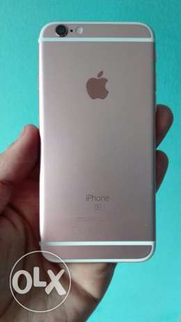 iphone 6s rose عجمي -  2