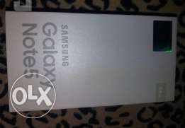 Note 5 64G Gold For Sale Brand new condition (seald)