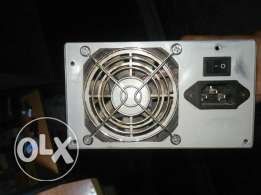 ATX Power Supply with a good condition