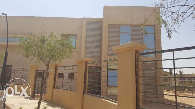 Standalone villa for sale in ALLIGRIA SODIC second row golf view الشيخ زايد -  8