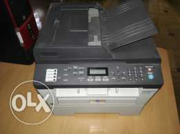 printer and scaner pagepro 1590mf