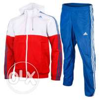 Adidas training suit original