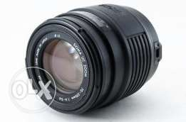 Sigma Uc Zoom 70-210mm F/4-5.6 for sony A mount